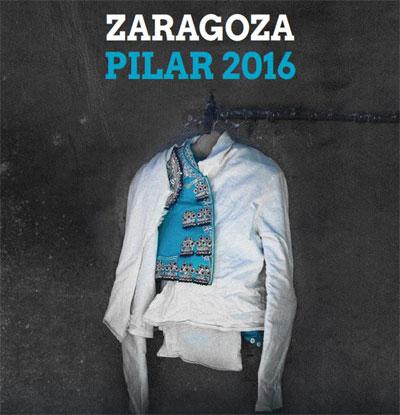 Zaragoza toros 2016
